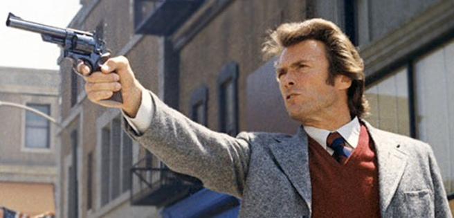 Image result for dirty harry 1971